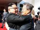 Tổng thống Hàn Quốc - người con gốc Triều nỗ lực vì hòa bình