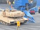 Hoạt động quân sự dồn dập gần biên giới Nga