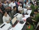 Công an TP HCM dừng cấp thẻ căn cước 3 ngày