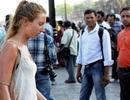 Nữ du khách bị cưỡng bức tập thể ở Ấn Độ