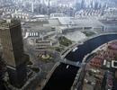 Chủ tịch một ngân hàng Trung Quốc chết trong phòng làm việc