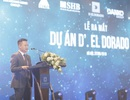 D'. El Dorado II thu hút khách hàng trong ngày đầu ra mắt