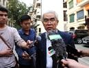 Chủ tịch VFF nói gì về vụ việc của ông Nguyễn Xuân Gụ?