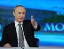 Tổng thống Putin đối thoại marathon với người dân vào ngày 7/6