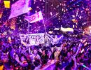 """Phố đi bộ """"thất thủ"""" với bữa đại tiệc âm nhạc RMF by Jetstar"""