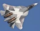 Thổ Nhĩ Kỳ tính mua máy bay Su-57 của Nga nếu Mỹ không bán F-35?