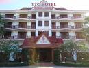 Khách sạn Việt Nam phong cách Khmer giữa lòng Siem Reap