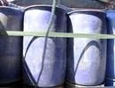 Thu giữ 4.000 lít dầu xuất lậu qua cửa khẩu
