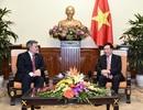 Phó Thủ tướng Phạm Bình Minh tiếp Thượng nghị sỹ Mỹ thăm Việt Nam