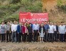 Học sinh Hà Nội góp tiền xây cầu tặng học sinh vùng khó