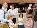 Du khách đến Hà Nội tăng 10% sau 4 ngày nghỉ lễ  Du lịch