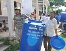 Nước sạch cho mọi người – từ chính sách quản lý đến tiết kiệm nước trong gia đình