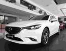 Trộm ô tô Mazda 6 rồi lái thẳng đến bán cho salon xe