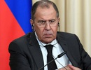 Nga: Các lực lượng nước ngoài phải nhanh chóng rút khỏi biên giới Syria