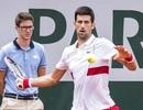 Roland Garros: Djokovic tiếp tục nuôi hi vọng vô địch