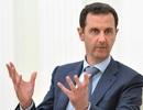 Tổng thống Assad: Mỹ, Nga từng suýt đối đầu trực tiếp ở Syria