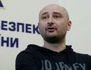 Nga nổi giận vì Ukraine dàn dựng vụ nhà báo bị ám sát để đổ lỗi