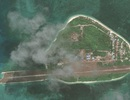 Bộ Ngoại giao nói về việc tàu chiến Mỹ áp sát Hoàng Sa