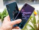 Apple, Samsung đánh mất thị phần vào tay các nhà sản xuất Trung Quốc