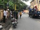 Hà Nội: Khởi tố tài xế lùi xe khiến 3 mẹ con thai phụ tử vong