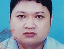 Bộ Công an truy nã cựu Tổng giám đốc PVTex Vũ Đình Duy