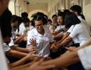 Tỷ lệ chọi vào các trường chuyên đình đám ở TPHCM