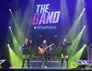 Những tấm vé tiếp theo của đêm chung kết The Band