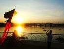 Trở về tuổi thơ với những cánh diều giữa Sài Gòn