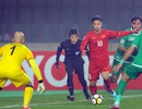 Bóng đá Việt Nam và cái duyên trước các đội bóng Tây Á