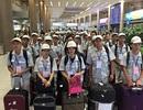 49 quận/huyện bị tạm dừng đưa lao động đi làm việc tại Hàn Quốc