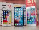 Bất ngờ: iPhone X là smartphone bán chạy nhất thế giới