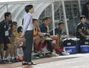 HLV Miura phủ nhận chuyện CLB TPHCM thua đậm là do Công Vinh từ chức