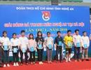 Khai mạc giải bóng đá Thanh niên Nghệ An tại Hà Nội
