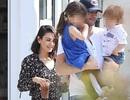 Mila Kunis và Ashton Kutcher: Từ bạn thân trở thành vợ chồng
