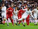 Hậu Siêu kinh điển, Real Madrid tiến bước đến ngôi á quân La Liga