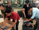 Chính phủ cho phép đấu giá, xuất khẩu thuốc lá nhập lậu