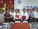 ĐH Vinh - ĐH Nguyễn Tất Thành ký kết thỏa thuận hợp tác toàn diện