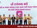 VTVcab sản xuất và phát sóng nhiều giải đấu thể thao chuyên nghiệp Việt Nam