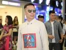 NTK Đỗ Trịnh Hoài Nam thiết kế đầm dạ hội cho các minh tinh tại Cannes