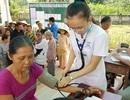 6.000 y bác sĩ trẻ tham gia hoạt động tình nguyện vì sức khỏe cộng đồng