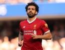 """Cuộc đua Chiếc giày vàng châu Âu: Salah """"đầu hàng"""" Messi?"""