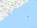 15 thuyền viên trên tàu cá gặp nạn giữa biển kêu cứu