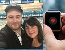 Apple Watch cứu mạng một người đàn ông khi kề cận cái chết mà không hề hay biết