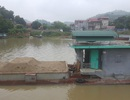 Bắc Giang: Chủ tịch huyện bị giao thẳng trách nhiệm, cát tặc hết cửa hoành hành!