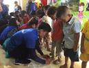Niềm vui trong ngày Tết Thiếu nhi của trẻ em dân tộc Vân Kiều
