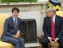 Căng thẳng thương mại, Thủ tướng Canada từ chối gặp Tổng thống Trump