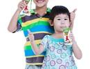 Đã chứng minh thành công công thức sữa chứa vitamin K2 giúp trẻ cao nhanh hơn 18,2%