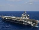 """Ba kịch bản có thể khiến Mỹ - Trung """"so găng"""" quân sự trên Biển Đông"""