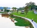 """Thành phố Huế sắp có điểm đậu xe """"xanh"""" bên sông Hương"""