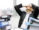 Nam giới bị bệnh tim hoặc tiểu đường có thể do áp lực công việc?
